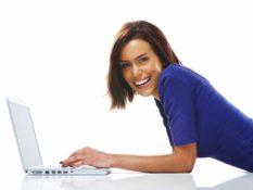 Вебкам: прибыльная работа на выходные для девушек