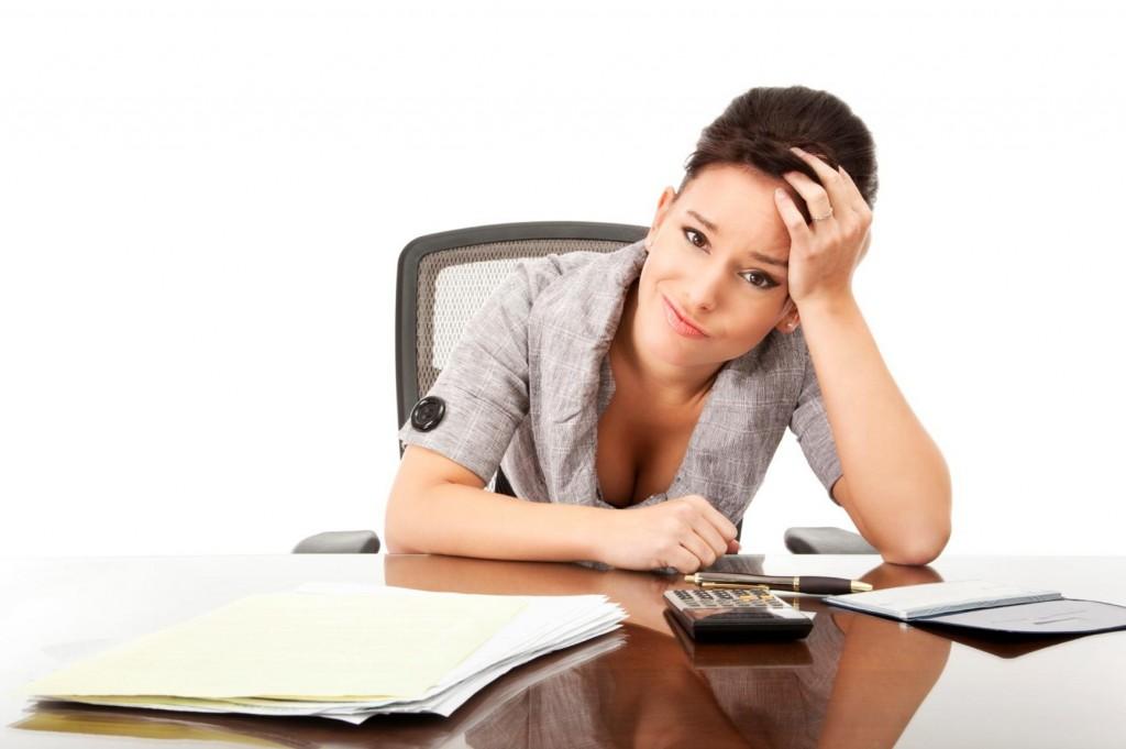 Девушка ищет работу: требования