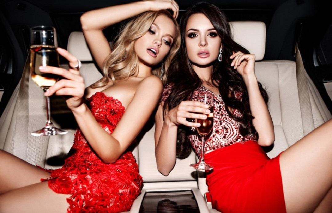 Отдых вебкам моделей Glamour Models