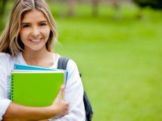 Работа с еженедельной оплатой для студенток в СПб