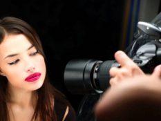 Шикарная работа в модельном агентстве для девушек