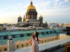 Работа вебмоделью в Санкт-Петербурге