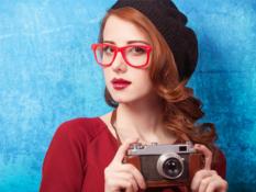 Камера для веб-модели